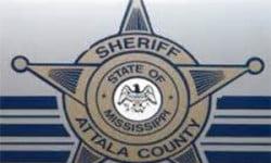 Attala County Sheriff