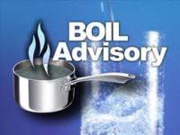 boil water logo