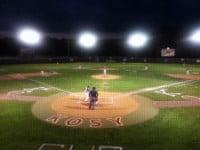 whippet baseball field