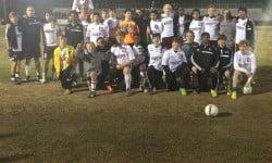 whippet soccer team