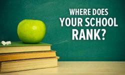 school-rank