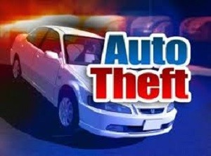 MDOT Vehicle Theft Prevention Month  #protectyourride