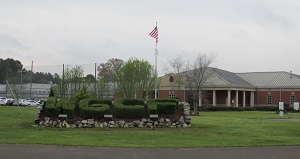 Walnut Grove officials want to reopen private prison - BreezyNews