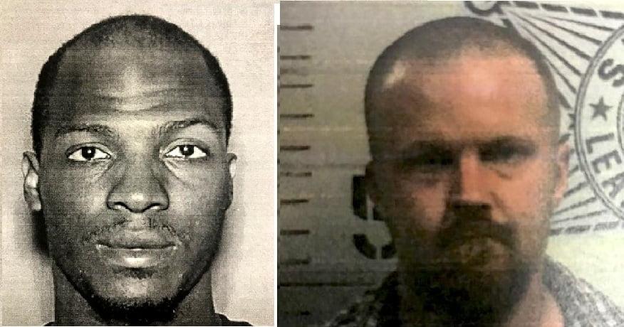 Sheriff's Department Make Felony Arrests - BreezyNews com