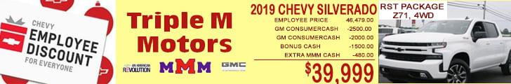 https://www.triplemmotors.com/VehicleDetails/new-2019-Chevrolet-Silverado_1500-Crew_Cab_Short_Box_4_Wheel_Drive_RST-Carthage-MS/3434894083